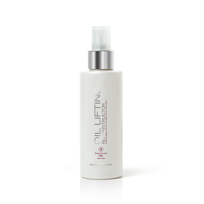 Lifting Reconstructor - Phase 2 Final Touch Oil 150ml